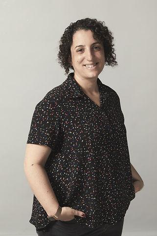 Rachel Erdos by Liron Weisman