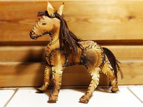 סטודיער | סוס
