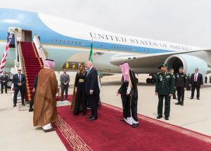 In the Aftermath of Trump's Visit to the Middle East