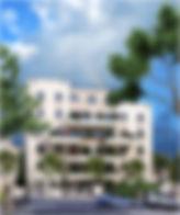 חריש - דירות ומסחרי