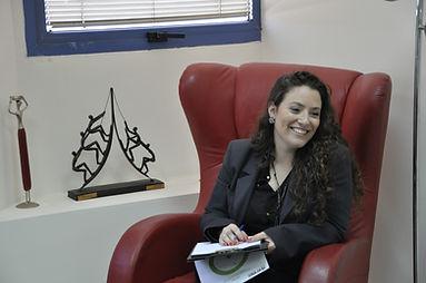 הילה גבאי בקליניקה