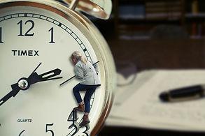 תבונת הזמן