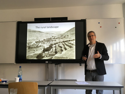 "RIAB Center colloquium ""Jerusalem and the West"" (Leipzig, Dec. 2019)"