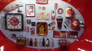 Coca-Cola Company (Euro-Asian Department)