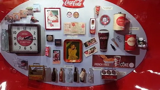 Coca-Cola Company (Euro-Asian Department)