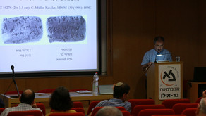 """Workshop on """"Social aspects of multi-linguistic settings in the Ancient Near East"""" (June 15, 2017)"""