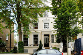 Carlton Hill, St. John's Wood, London