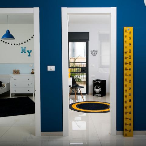 מירב דקל | עיצוב חדרי ילדים
