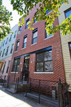 Harman Street, Brooklyn