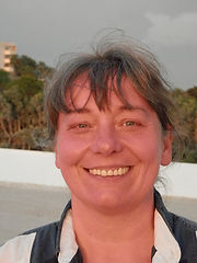 Prof. Angelika Berlejung, Co-Director