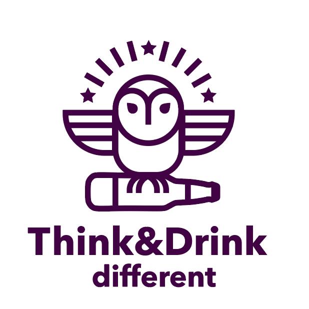 Think&drink diffrent
