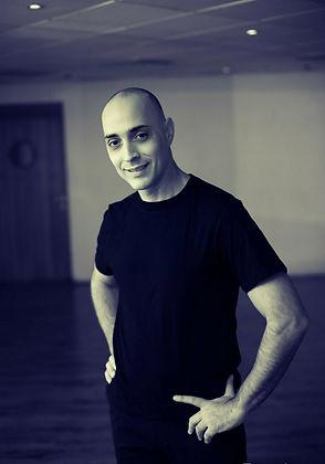 Eyal Nahum