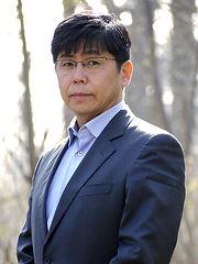 Dr. Takayoshi Oshima