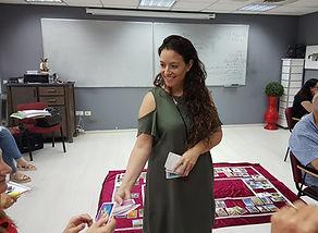 הילה גבאי
