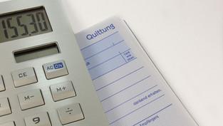 אילו פרטים אנו נדרשים לציין בקבלות ובחשבוניות מס?