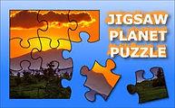 Jigsawplanet- כלי ליצירת פאזלים אונליין