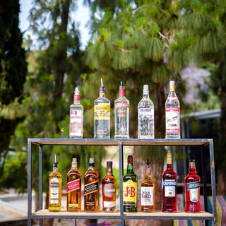 אלכוהול ג'וי בר