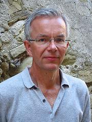 Prof. Dominik Bonatz