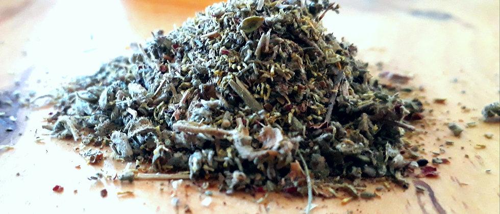 טבק צמחים אורגני 30 גרם