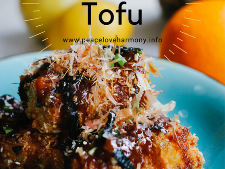 Why Did the Tofu Cross the Road?