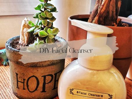 Oily Beauty//Facial Soap