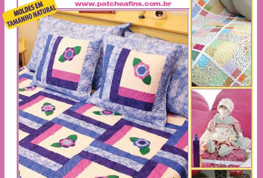 Edição 41 - Patch&Afins