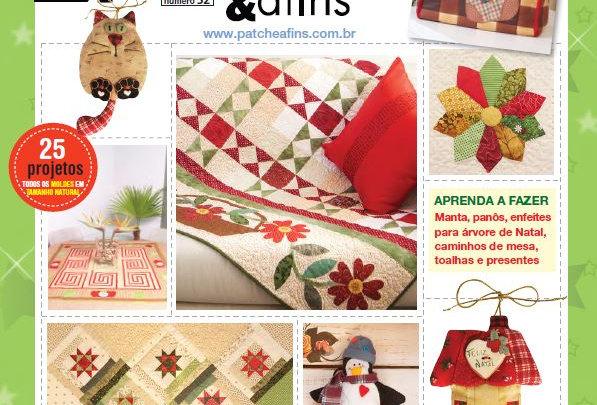 Edição 52 - Patch&Afins