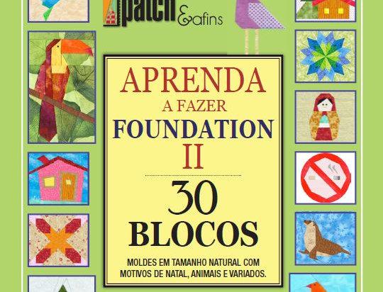 Edição 02 - Foundation