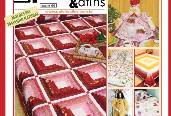 Edição 44 - Patch&Afins