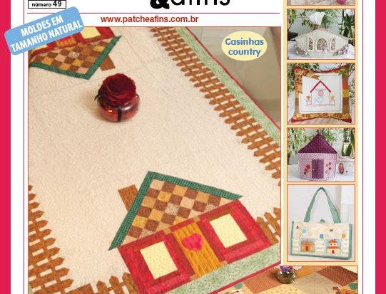 Edição 49 - Patch&Afins
