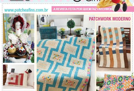 Edição 69 - Patch&Afins
