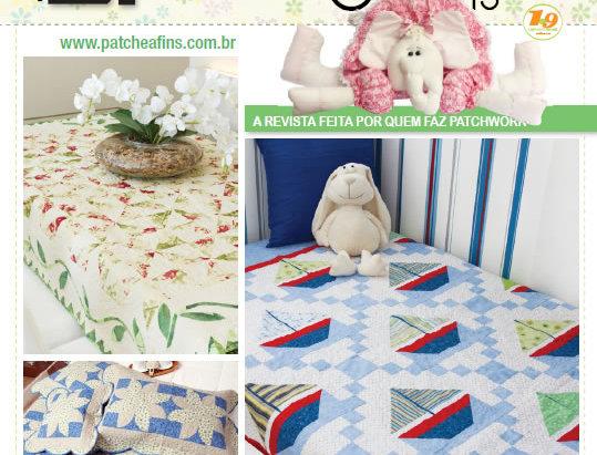 Edição 64 - Patch&Afins