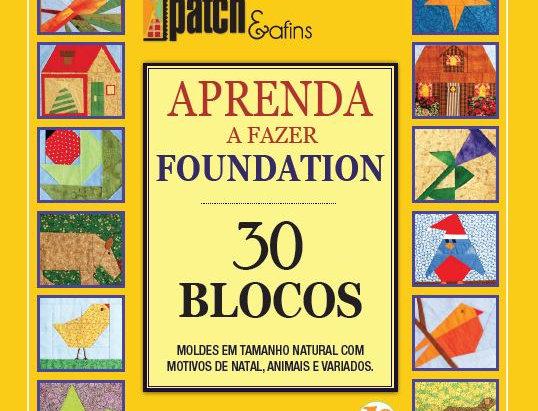 Edição 01 - Foundation