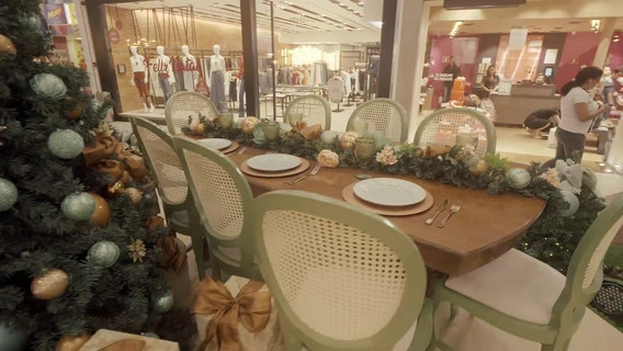 Shopping Santa Úrsula 2018