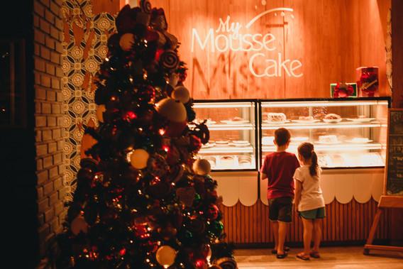 Restaurante Mousse Cake 2018