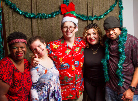 Happy Holidays from All of Us at TMI!