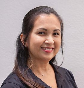 Maria Salcedo