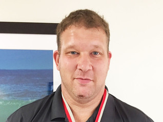 Sam Blake Was a Special Olympics Global Messenger with a Servant's Heart Who Will be Greatly Missed
