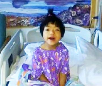 Rut in the hospital