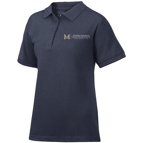 TMI Women's Polo Shirt