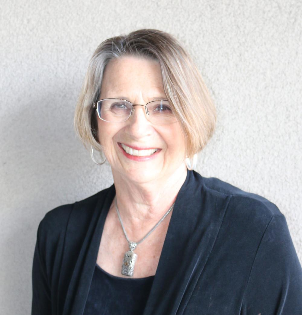 Louise Fougner