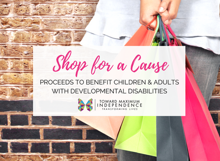 TMI Partners with ACT II Boutique to Raise Funds for Our CONNECT Program