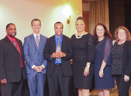 Congratulations to TMI's 2018/2019 Honorees!