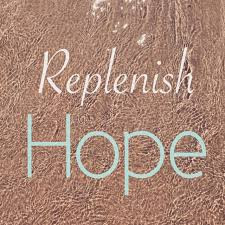 Replenish Hope Logo