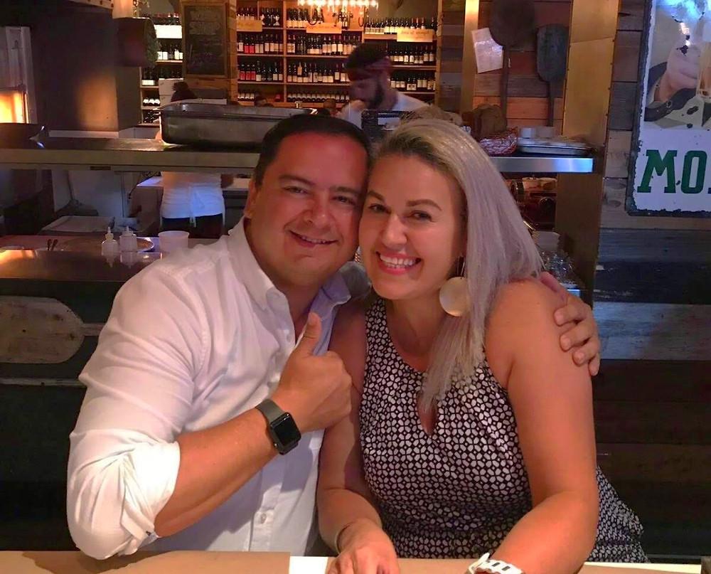 Juan and Judith