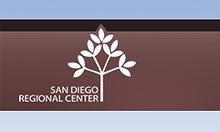San Diego Regional Center Logo