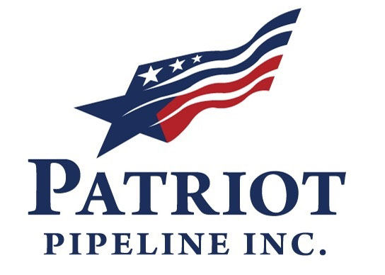 Patriot Pipeline Logo