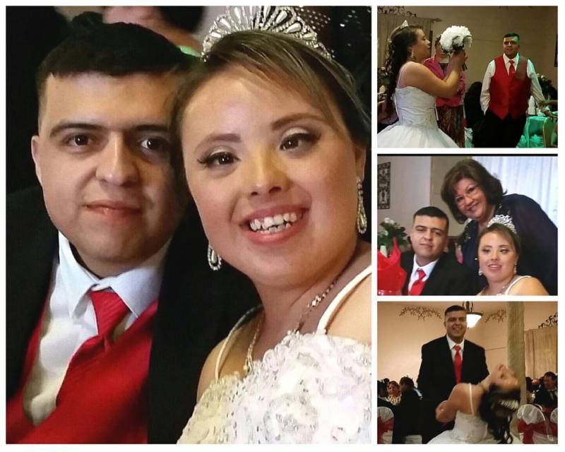 Alberto's wedding photos