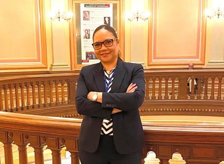 TMI Executive Director Rachel L. Harris San Diego Business Journal CEO of the Year Finalist