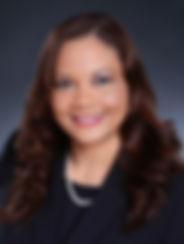 Rachel Harris TMI Executive Director